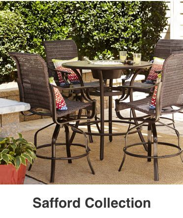 shop the hayden island patio collection on lowes com