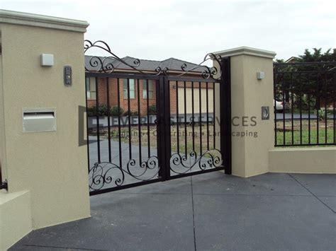 automatic gates melbourne sliding gates doors price quotes