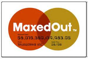 Maxed Out Times Easy Credit maxed out by reviewed kam williams