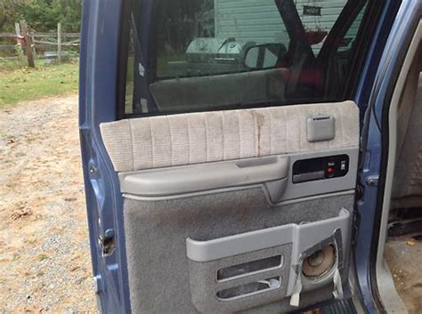 gmc crate motor sell used 1994 gmc suburban 2007 chevy crate motor