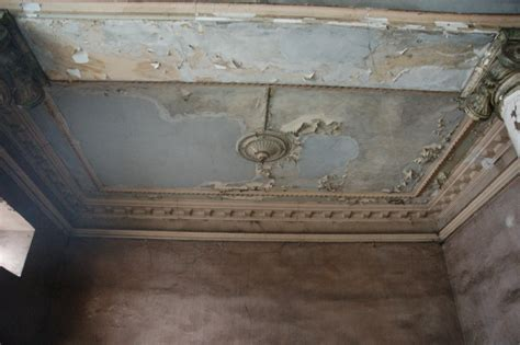 stuck leipzig deckenschmuck sanierung und neuaufbau historischer