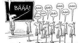 manusia sebagai animal educandum pgsd kita