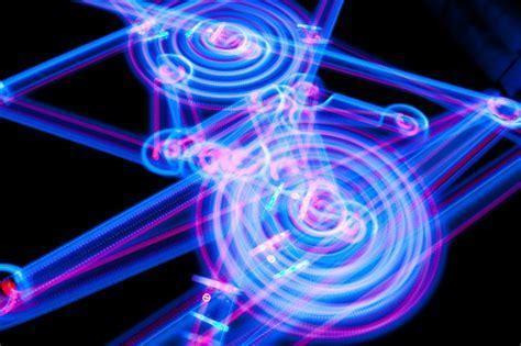 Led Light Design: Incredible Colour LED Art Light Picture