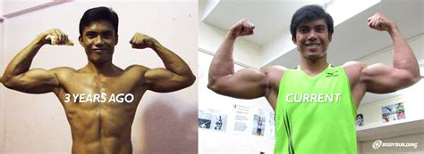 how big will my get how to get big biceps bodybuilding singapore