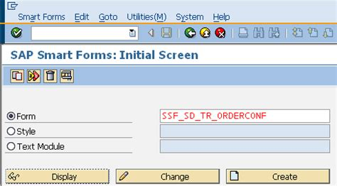 sap utilities tutorial image gallery sap tutorial