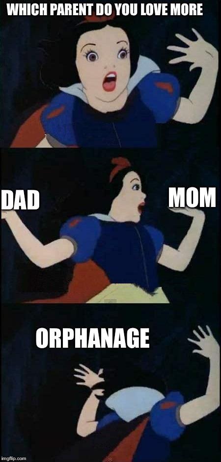 Snow White Meme - snow white imgflip