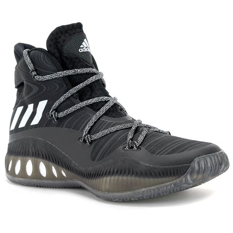 adidas basketball shoes list adidas men s explosive boost black white