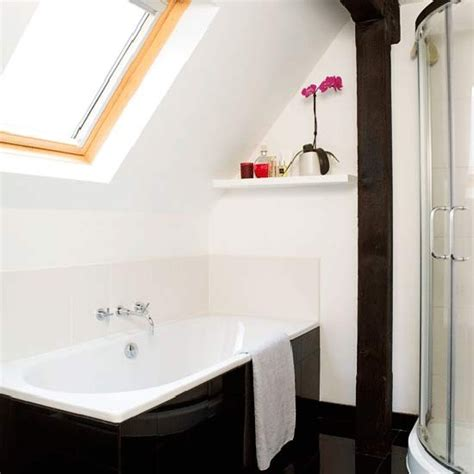 On Suite Bathrooms In Small Spaces by Compact En Suite Bathroom