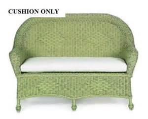 Replacement Cushions For Wicker Patio Furniture Wicker Cushions Wicker Furniture Replacement Cushions