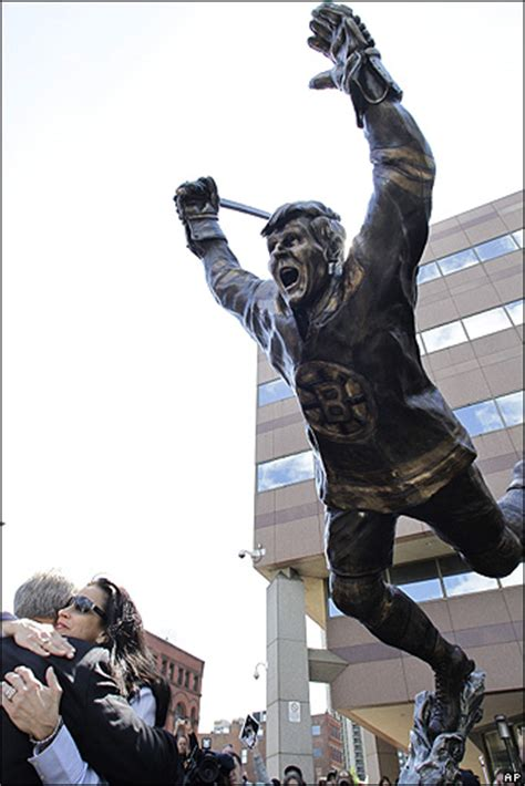 Td Garden Statue by News Day In Pictures
