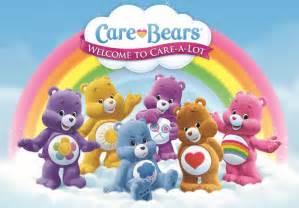 care bears series premiere saturday june 2 8 coloring