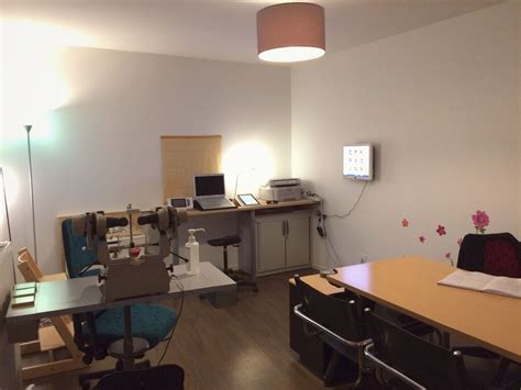 Cabinet Ophtalmo Vannes by Cabinet Orthoptiste