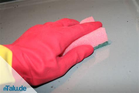 Wie Reinige Ich Meinen Backofen by Backofen Ohne Chemie Reinigen M 246 Bel Design Idee F 252 R Sie