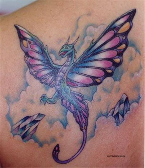 59 outstanding phoenix shoulder tattoos