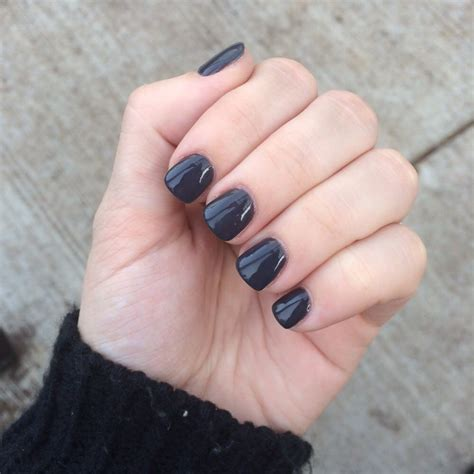 8 Great Products For Nails by Acrylic Nails With Space Grey Gel Nail 45 Yelp