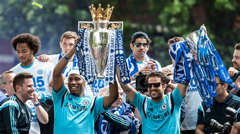 chelsea parade photos chelsea parade to celebrate premier league title