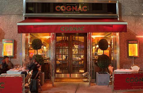 cafe entrance design restaurant entrance exterior design of cognac brasserie ny