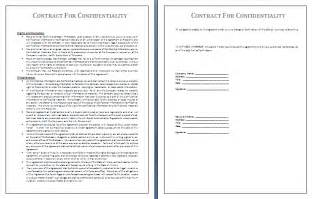 legal contract template free printable documents