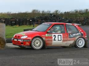 Peugeot Interior Parts Citroen Saxo S1600 Rally Cars For Sale