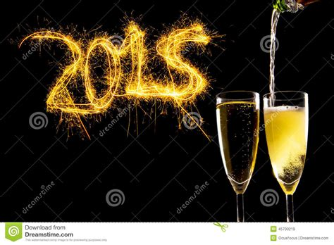 chagne bottle outline 2015 new year glasses 28 images 2015 glasses new years