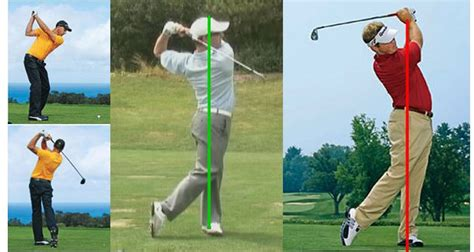 improving golf swing improve golf swing mechanics golf stance setup position