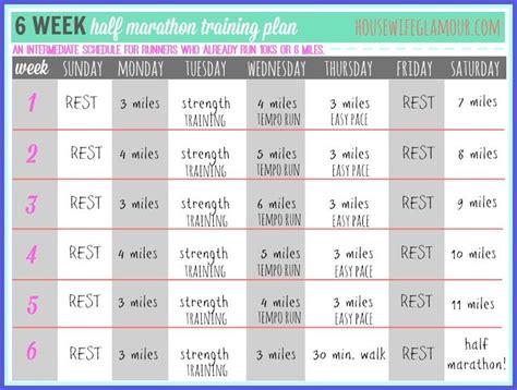 couch to half marathon 20 weeks best 25 half marathon training ideas on pinterest