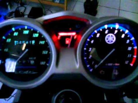 Speedometer Vixion glowing speedometer vixion mp4