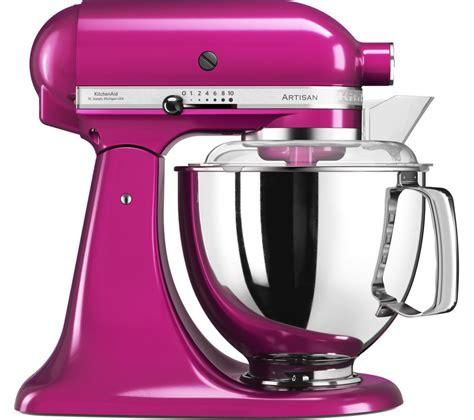 Kitchenaid Mixer Raspberry buy kitchenaid artisan 5ksm175psbri stand mixer