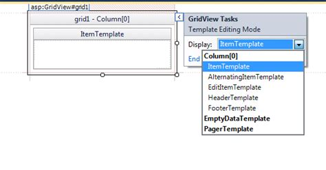 template field in asp net arabfilecloud