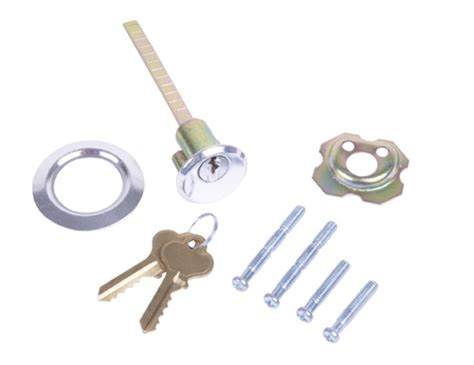replacement garage door lock garage door lock replacement keyed cylinder