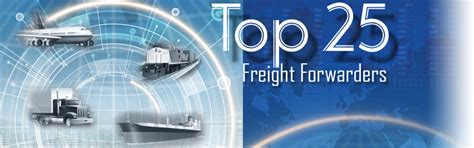 top  freight forwarders thriving   complexity
