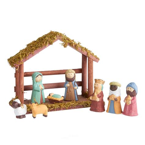 children s nativity children s nativity set 28 images small children s