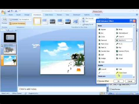 tutorial powerpoint youtube microsoft powerpoint animations tutorial youtube