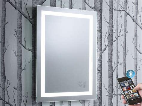 radio bathroom mirror 8 best images about bluetooth bathroom radio on pinterest