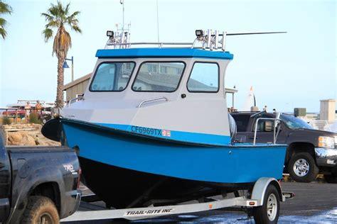 custom boats anderson custom boats post em up bloodydecks