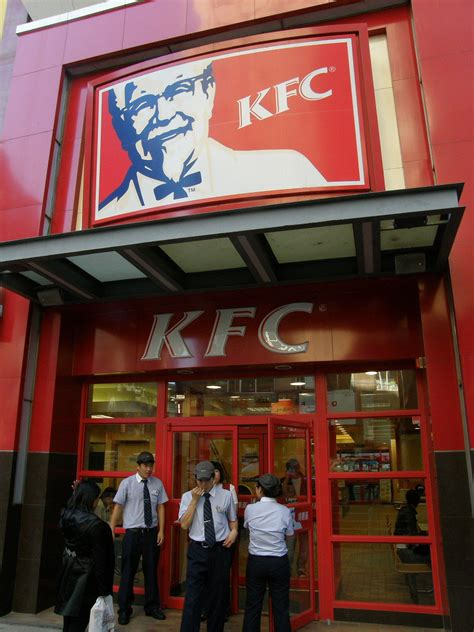 fb kfc indonesia the colonel infiltrates china debunking myths of china