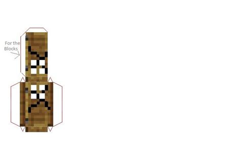 Minecraft Papercraft Door - 670 best images about minecraft on crossy road