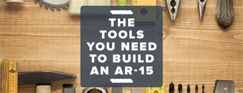 what basic skills do i need to build my own house quora how to build an ar 15 the basic parts you need ar 15 nerd