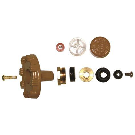 Woodford Faucet Repair by Woodford Freezeless Anti Siphon Wall Faucet Repair Kit