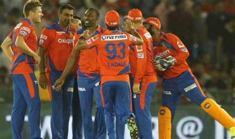 royal challengers bangalore vs gujarat lions live rcb beat gl win by a massive 144 runs catch the live