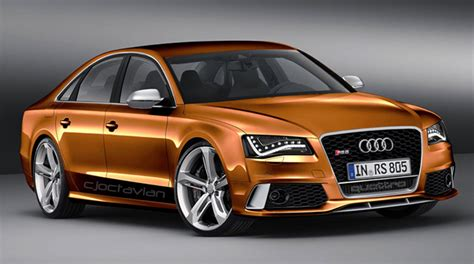 Rs 8 Audi by An Audi Rs8 You Bet Your Rs It Could Happen Emphasis On