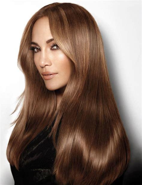 what color is jlo hair j lo hair jennifer lopez pinterest