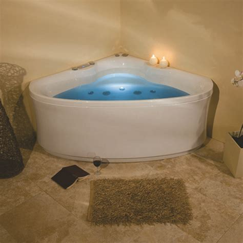 Baignoire D Angle 145x145 by Baignoire Baln 233 O D Angle Elegance 145x145 Victory Spa