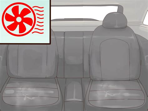How To Shampoo Car Interior At Home 3 ways to shampoo car interior wikihow