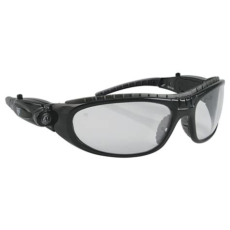 safety glasses for led lights protector led headlight clear lens safety glasses