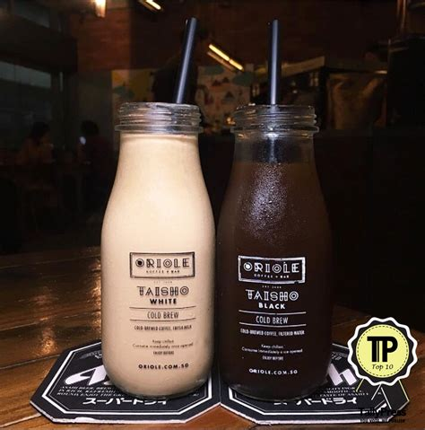 top brew coffee bar top 10 cold brew coffee brands in singapore