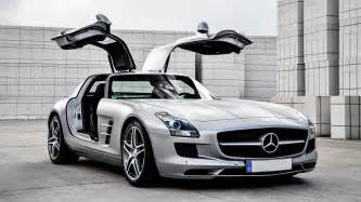 Mercedes Sl Amg Mercedes Sls Amg Buyers Guide And Review Car