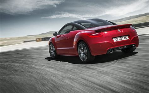 peugeot rcz r 2014 widescreen car pictures 36 of