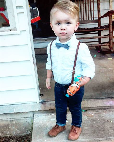 toddler boy new year toddler boy style suspenders bow tie