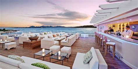 hotel du cap eden roc f scott fitzgerald favorite french riviera hotels
